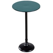 Pedestal End Table by Wildon Home ®