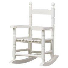 Ronald Slat Child's Rocking Chair
