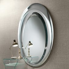 Mary Wall Over Mirror