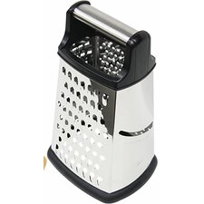 4 Side Cheese Grater
