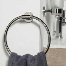 Boston Wall Mounted Towel Ring