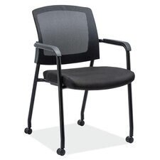Nelly Mid-Back Mesh Office Arms chair