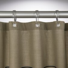 Savon De Provence Shower Curtain