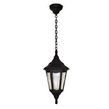 Kinsale 1 Light Outdoor Hanging Lantern