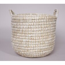 Do's Handle Basket Set with Plastic Lining