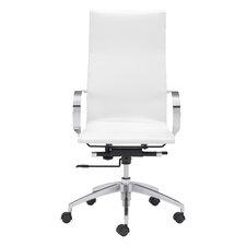 Stan High-Back Executive Chair