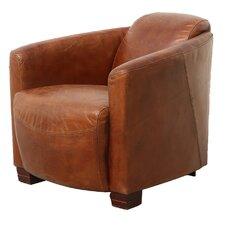 Paris Club Arm Chair by Pasargad