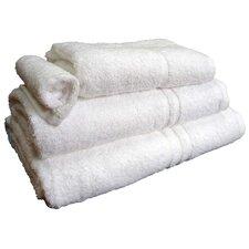 Cotton 3 Piece Towel Set