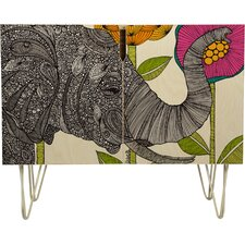 Valentina Ramos Aaron Accent Cabinet by Deny Designs
