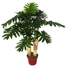 Artificial Philodenron Plant