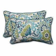 Highwoods Outdoor Lumbar Pillow (Set of 2)