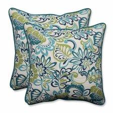 Highwoods Outdoor Throw Pillow (Set of 2)
