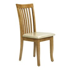 Rockland Solid Wood Dining Chair (Set of 2)