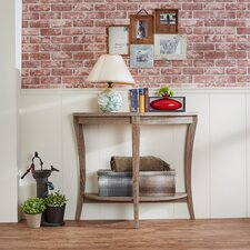 Shandaken Console Table by Three Posts