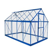 Harmony 6 Ft. W X 10 Ft D Greenhouse