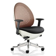 Revo Mid-Back Mesh Desk Chair