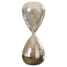 Sand Mercury Hourglass