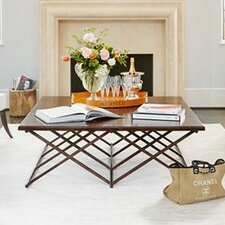 Rocco Coffee Table by Stanley Furniture