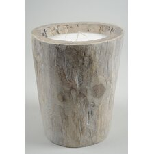 Seaside Treasures Pillar Candle