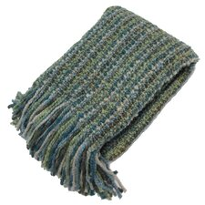 Ardmore Striped Woven Throw Blanket
