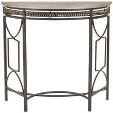 Jess Console Table by August Grove