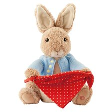 Figur Peter Rabbit Peek A Boo