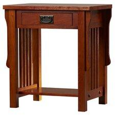 Wabanaki 1 Drawer Nightstand by Charlton Home