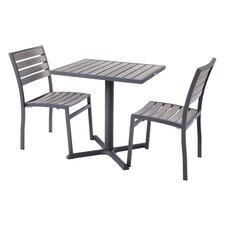Mason 3 Piece Dining Set