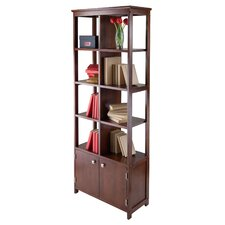 68 Etagere Bookcase by Luxury Home