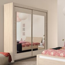 Willow 2 Door Wardrobe