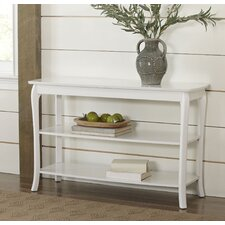 Alberts Console Table