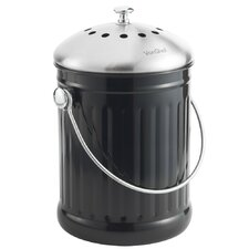 1.2 Gal. Kitchen Composter