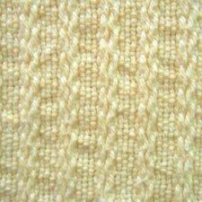 Cable Weave Preshrunk Cotton Blanket