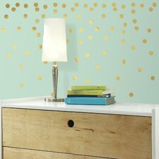 Confetti Dots Peel and Stick Wall Decal