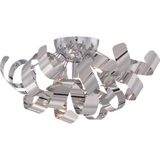 Sherrill 4-Light Flush Mount