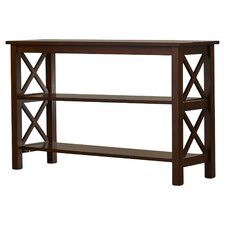 Enfield Console Table by Breakwater Bay