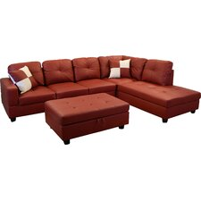 Russ Sectional (Set of 3)