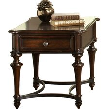 Foxworth End Table by Darby Home Co
