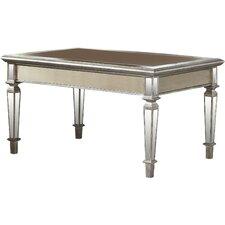 Leighton Mirrored Coffee Table
