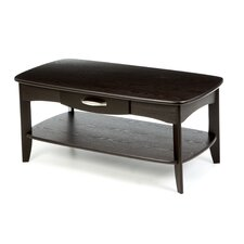 Athena Coffee Table by Alcott Hill