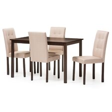 Braxton Studio Dining Set Wayfair