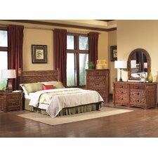 Wicker / Rattan Bedroom Sets You\'ll Love   Wayfair
