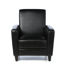 Farnsworth Traditional Armchair by Andover Mills