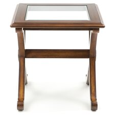 Cedarville End Table by Darby Home Co