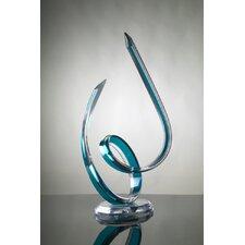 Acrylic Sculpture