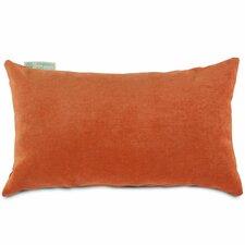 Bramma Velvet Lumbar Pillow