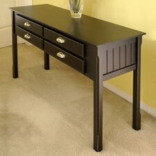 Eliot Console Table by Breakwater Bay