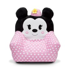 Minnie Kids Club Chair by Delta Children