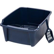 High Sided Litter Pan