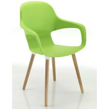 Aurora Stacking Chair